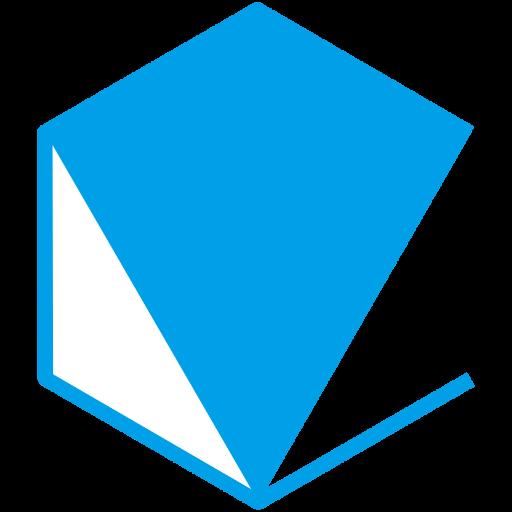 Cube Voyage logo 512x512